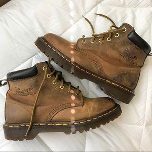 Doc Martens 939 boots